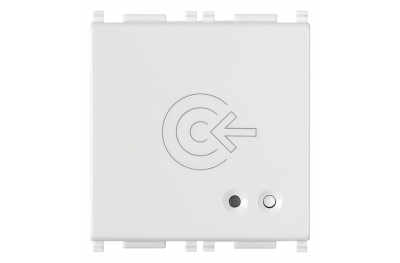 Connected NFC/RFID Outer Switch 14462 Plana Vimar