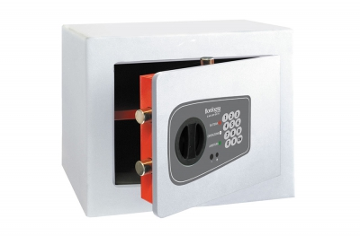 Giuno Bordogna Small Safe for Hotel Rooms Home Offices