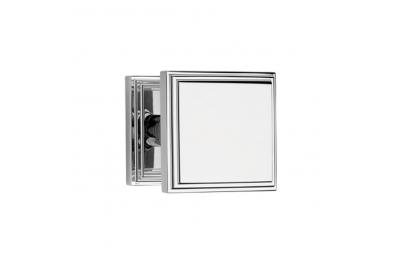 Glamor Door Fixed Knob of Rationalist Design Linea Calì Vintage