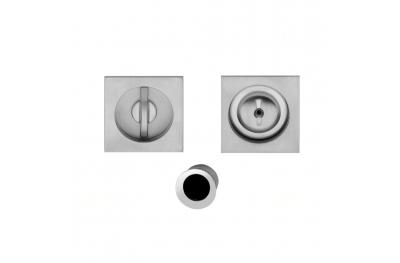 Gubbio Inset Handle Kit With Finger Pull Without Lock i-Design Pasini