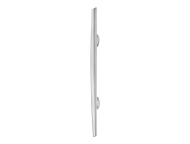 Kendo Door Pull Handle With Straight Supporting of Contemporary Design Linea Calì Design