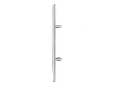 Kendo Door Pull Handle With Lateral Supporting of Contemporary Design Linea Calì Design