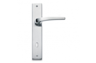 Kis Sicma Handle on Plate