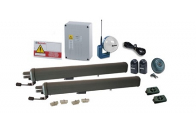 Automation Kit for Swing Gates with Mechanical Limit Switch Aprimatic R251 FM