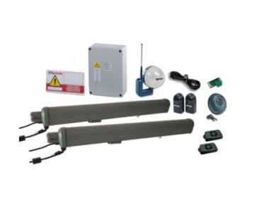 Aprimatic Automatic Gates Kit with Electronic Limit Switch R251 FE