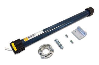 Motorization for Electric Shutter Tubular Type Wire Somfy Kit MR 200