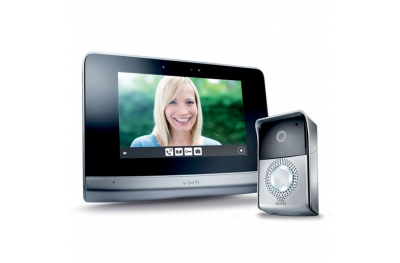 Somfy V500 Connected Touch Video Intercom Kit