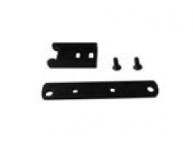 Kit for PD Shutters Padua Style Chiaroscuro for Hinged Shutters