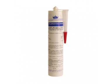 Königleim Tixopur F / 59 310 gr glue Polyurethane PosaClima Renova
