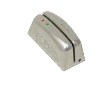 Anti-Vandal Magnetic Card Reader for Access Control 55613AL Access Series Opera