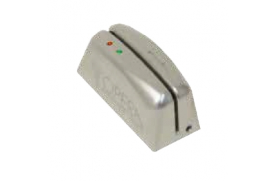 Anti-Vandal Magnetic Card Reader for Access Control 55613AL Access Series Opera