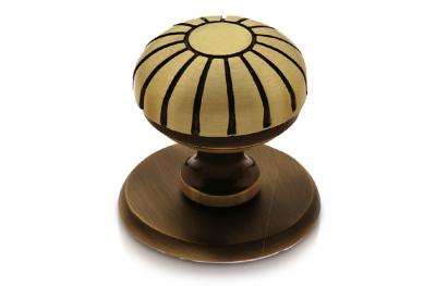Liberty Brass Knob for Door PFS Pasini