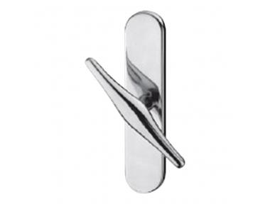 LOTUS Dbe Collection Window Handle With Smooth Shape Design Gianfranco Melegari Mariani Becchetti