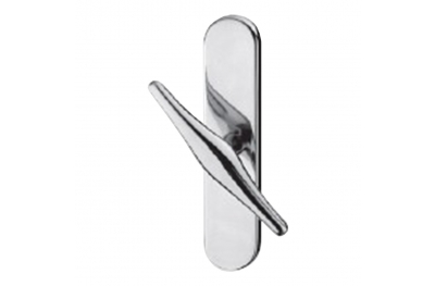 LOTUS Dbe Collection Window Handle With Smooth Shape Design Gianfranco Melegari Mariani Becchetti