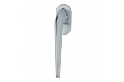 DK Handle for Window of Design Made in Italy H1052 Supersonic by Designer Mikhail Leykin for Valli&Valli