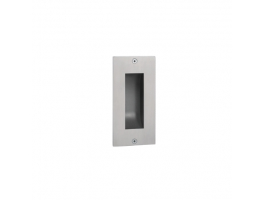 pba 2001.IT.SC/P Handle in Stainless Steel AISI 316L for Sliding Doors
