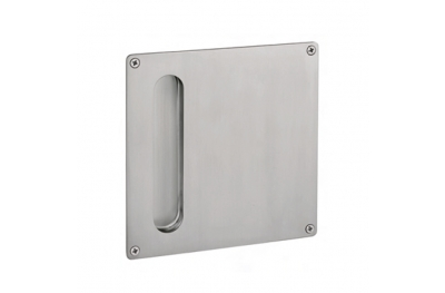 pba 2301 Handle in Stainless Steel AISI 316L for Sliding Doors