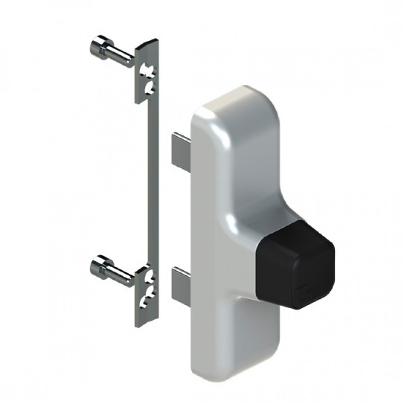 Handle Window Cremonese Giesse Euro Away Ambidextrous Anta