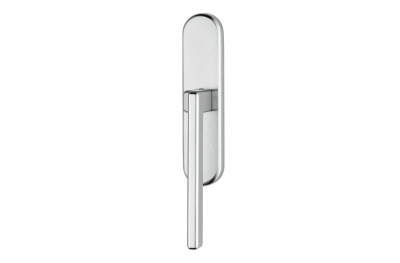 Window handle of Interior Design H 1044 F Oberon Designed by Architect Vincent Van Duysen for Valleys & Valleys