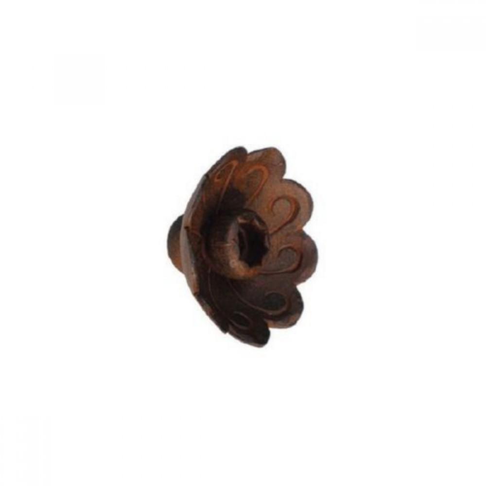 Furniture Handle Galbusera 045 Handmade Artistic Iron
