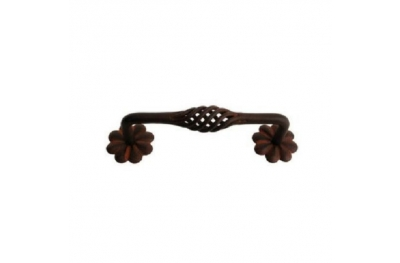Furniture Handle Galbusera 045 Handmade Artistic Iron