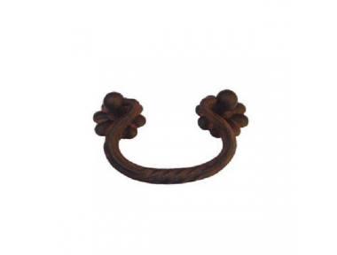 Furniture Handle Galbusera 047 Handmade Artistic Iron