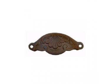 Furniture Handle Galbusera 060 Handmade Artistic Iron