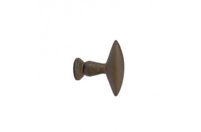 Artistic Furniture Handle Galbusera 061 in Handmade Iron