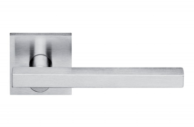 Door handle for the famous architect John Pawson H358 JP1 two thousand Fusital Valli & Valli