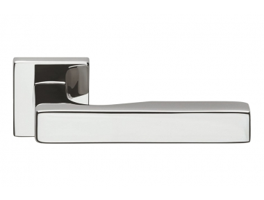 Door Handle of the Italian Design Master Mario Bellini H311 Six MB Fusital Valli & Valli
