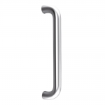 3A Stainless Steel Pull Handle Tropex Ø32