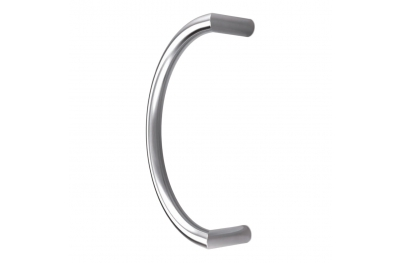 3F Stainless Steel Pull Handle Tropex Ø32