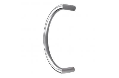 3F Stainless Steel Pull Handle Tropex Ø32