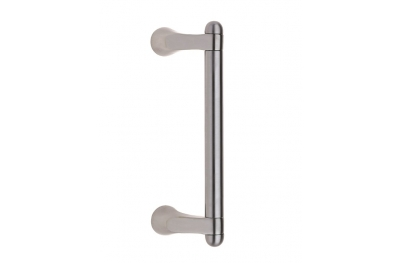 Zeta Door Pull Handle Brass-Made Fashion Line PFS Pasini