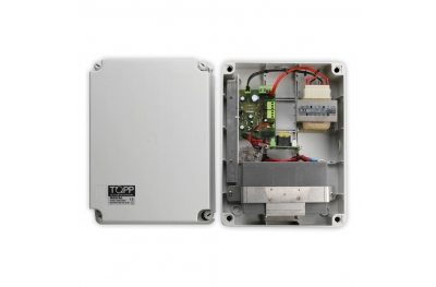 MEM/AL Expanding Module 24V Actuators for AC8 Unit Max 16A Topp