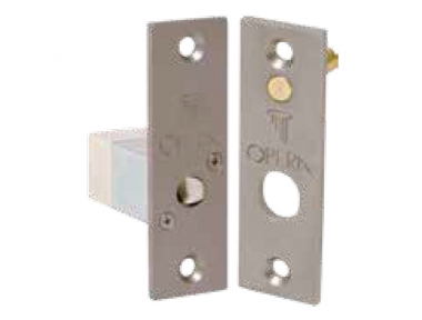 Micro Solenoid Lock With Latch Fail Safe 20911XSA-12 Quadra Series Opera