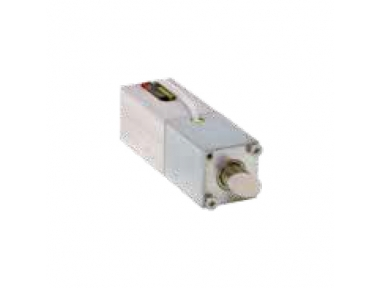 Micro Solenoid Lock With Latch Closed Without Power 20913-12 Quadra Series Opera