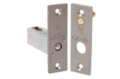 Micro Solenoid Lock Fail Safe Open Without Power 20611-12 Quadra Series Opera