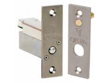Micro Solenoid Lock With Internal Electric 20612 Quadra Series Opera