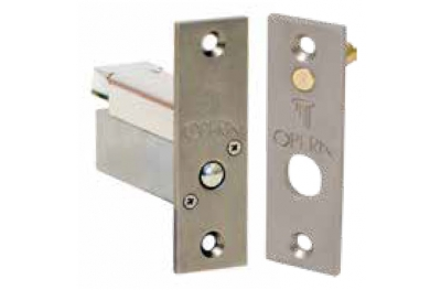 Micro Solenoid Lock With Internal Electric 20612 Quadra Series Opera
