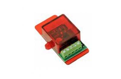 Single Mini Receiver for Already Installed Electromechanical Locks 55418 Opera