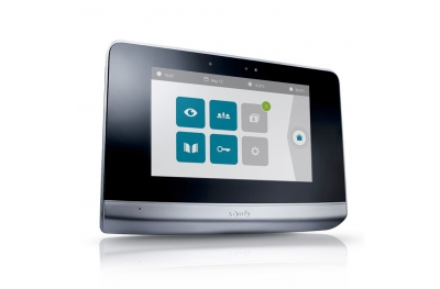 """7"""" Replacement Monitor for V500 Black Somfy Video Intercom"""