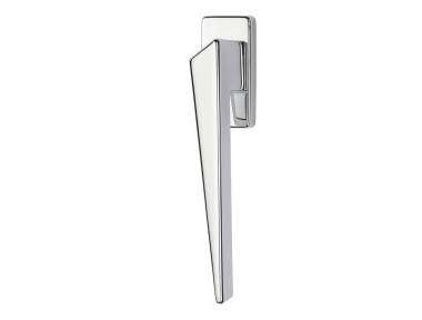 Naxos Series Fashion forme Dry Keep Window Handle Frosio Bortolo Essential Design