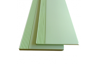 Panel Termopav 20 mm insulation Cassonetto PosaClima Renova