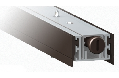 Draft Excluder for Doors Comaglio 120 Special Series Various Sizes