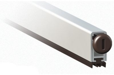 Draft Excluder for Doors Comaglio 920 Special Series Various Sizes