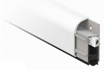 DIY Draft Excluder for Door Comaglio 1450 Comax Series Various Sizes and Colours