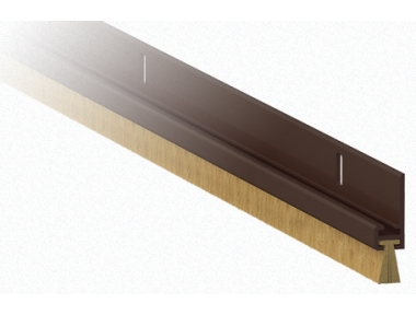 DIY Fixed Draft Excluder for Door Comaglio 1250 Comax Series Various Sizes