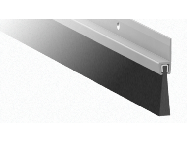 DIY Fixed Draft Excluder for Door Comaglio 125SP Comax Series Various Sizes