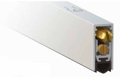 Draft Excluder for Doors Comaglio 1700 Pressure Series Various Sizes